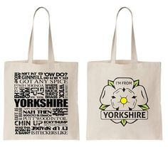 Yorkshire to the core