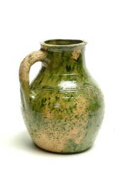 Jug, 14th century | Museum of London