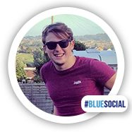 Social Media Interview: Gareth John Sutcliffe, Director – #BlueSocial #DigitalAgency #SocialMarketing