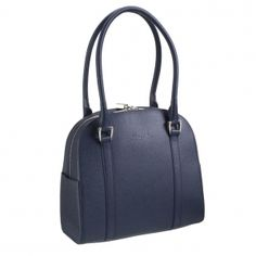 Pineider Daily Handbag in finest calf leather...£650