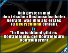 Alles muss seine Ordnung haben! ^^  Lustige Sprüche / Lustige Bilder #Humor #1jux #jux #Sprüche #Jodel #lustigeSprüche #lustigeBilder #lustig #Deutschland #deutsch #typischDeutsch