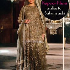 Like a fairytale  Look at the gorgeous Kareena Kapoor dazzle in this sabyasachi masterpiece! Download the StyleDotMe app to stay updated on the latest trends   #Bloggerlove #bloggersadvice #bloggers #instantfashion #instantadvice #instantfashionadvice #style #fashion #fashionable #fashionista #fashionistas #stylish #stylistas #styledotme  #fashion #stylista #fashionbloggers #stylebloggers #fashiongram #stylegram #lovefashion  #igdaily #girl #sabyasachi #kareenakapoor #kareenakapoorkhan…