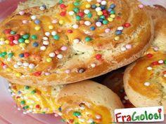 Biscotti di Pasqua Calabresi, la Ricetta per questi deliziosi dolci di Pasqua - Ingredienti, Preparazione passo passo e Consigli Utili per i dolci pasquali.