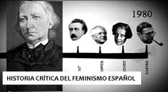 Historia crítica del Feminismo español #StudiaHumanitatis #unedhistoria