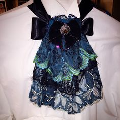 New Jabot is ready for listing..