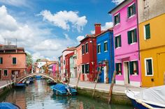 Burano - Best hidden gems in Europe - European Best Destinations Copyright Neirfy