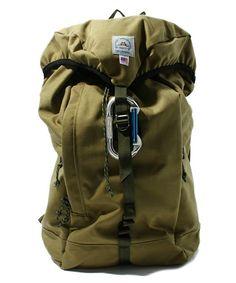 fennicaのEPPERSON MOUNTAINEERING / climbバックパックです。こちらの商品はBEAMS Online Shopにて通販購入可能です。