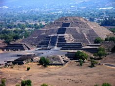 Famous Mexican Buildings | Displaying (17) Gallery Images For Famous Mexican Architecture...