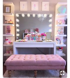 Teenage Girl Bedroom Designs, Teen Room Designs, Teenage Bedrooms, Girls Bedroom Ideas Teenagers, Tween Room Ideas, Bedroom Ideas For Small Rooms For Teens, Small Teen Room, Modern Teen Room, Girls Room Design