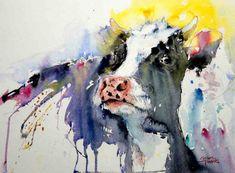 Gerard Hendriks - 6040 Cow