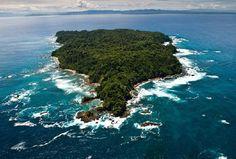 Costa Rica - Isla Del Caño