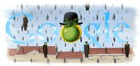 30 Google Doodles We Love: Could Your Kid's Be Next? – ReadWrite