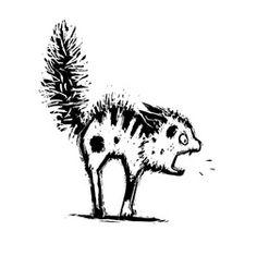 """Martijn van de Linden.  """"Rommelkatje"""""""