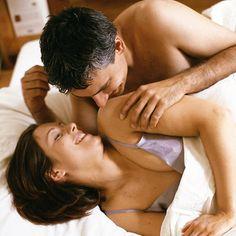 Top 10 Sexual Fantasies for Men