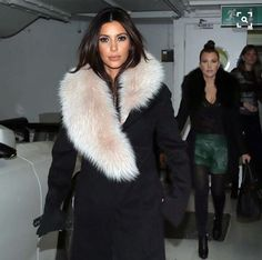 fashion, girl, and kim kardashian image