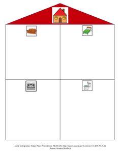 Categorización casa