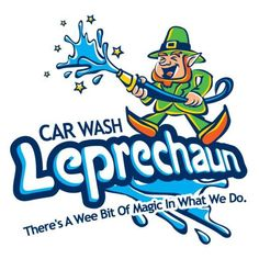 See 1 photo from 16 visitors to Leprechaun Car Wash.