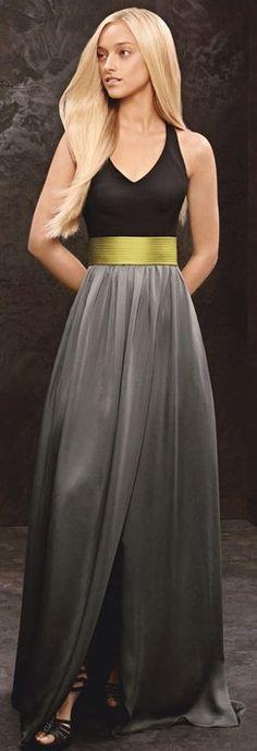 Vera Wang Bridesmaids ♥✤ | Keep the Glamour | BeStayBeautiful