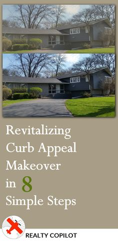 "As homeowners we often hear the term ""curb appeal"". We all have an understanding of what that is. But how many of us have actually really thought about it? Or for that matter what some … #spokanehomesforsale #propertysearch #washingtonrelestate #spokanehomesearch"