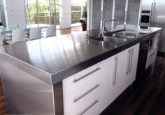 Procure the Precise Bench for Your Commercial Kitchen