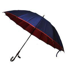 傘をさすのが楽しくなる、小宮商店の雨傘「かさね」