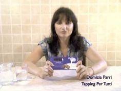 """Tapping (EFT) per eliminare la voglia di dolci ...e altre """"schifezze"""""""