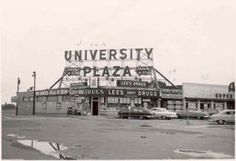 University Plaza, Buffalo, New York