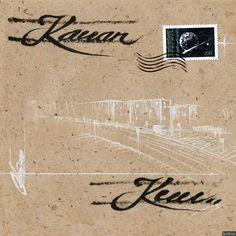 Kauan - Kuu 2011 Страна :Russia /Finland  Стиль :Ambient/Post-Rock Отличный альбом!