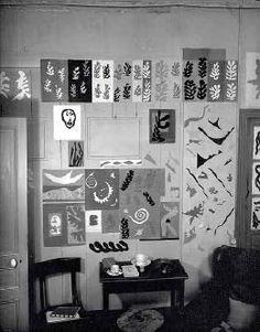 MoMA | Henri Matisse: In the Studio