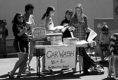 Learn how to effectively run a Car Wash Fundraiser to guarantee success! (Photo by Dave Parker / Flickr.com) #Fundraising