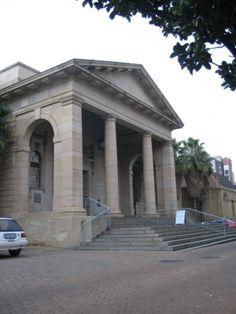 Johannesburg Art Gallery – Attractions