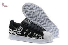 best cheap a4ce5 00467 Adidas Originals Superstar womens (USA 7.5) (UK 6) (EU 39) (24.5 cm)   Amazon.fr  Chaussures et Sacs