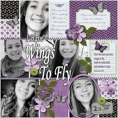 Kit: Taking Flight – Triple J Designs http://www.scraps-n-pieces.com/store/index.php?main_page=product_info&cPath=66_216&products_id=11342 Template: Project February – FranB Designs http://www.scraps-n-pieces.com/store/index.php?main_page=product_info&cPath=66_217&products_id=11248 Fonts: Monotype Corsiva; Bell MT