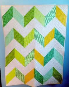 x 48 in soft quilted blanket machine quilted with cotton batting. Family Crafts, Machine Quilting, Baby Quilts, Blanket, Cotton, Rug, Blankets, Cover, Comforters