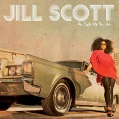 Jill Scott