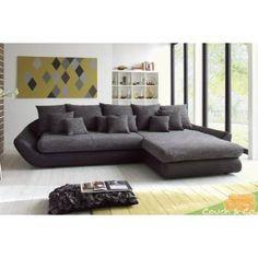 couchgarnitur ecksofa eckcouch sofagarnitur sofa cado. Black Bedroom Furniture Sets. Home Design Ideas