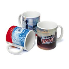 Promotional Mugs - Which One Is Right For Gifting Purpose?