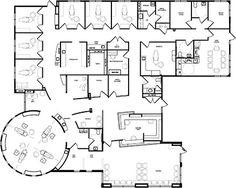 dental office floor plan. Sukk-kalke-floor-plan ImgCenterBorder. Healthcare DesignDental Office Dental Floor Plan