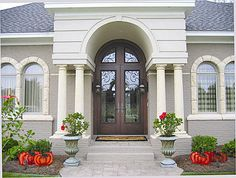 Door Style DbyD-3011 with Rocky Mountain Hardware | Old World ...