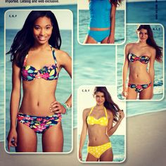 #summer #swimsuit #delias