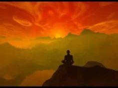 ◈ Meditación Guiada para Liberarnos de los Pensamientos Negativos ✔✔✔ - YouTube