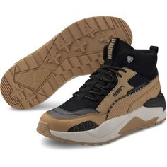 Puma X-RAY 2 SQUARE MID WTR | sportisimo.cz Huaraches, Nike Huarache, Sneakers Nike, Hoodie, Shoes, Fashion, Nike Tennis Shoes, Cowl Neck Hoodie, Moda