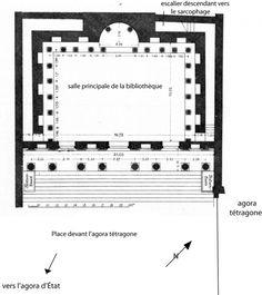 Plan Celsove biblioteke