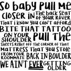 jono manson & the postman soundtrack almost home lyrics