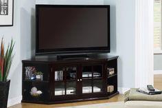 Espresso TV Stand - Orange County Furniture Warehouse, 700658