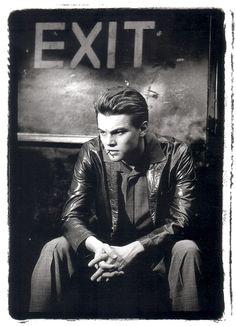 Leonardo Di Caprio 1997