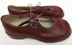 shoes Vintage Clarks TORFLEX shoes girls school uniform Wore these in primary school! These exact shoes! Uk Fashion, Retro Fashion, Girl Fashion, Vintage Toys 1960s, 70s Shoes, School Uniform Girls, School Uniforms, My Childhood Memories, Childhood Toys