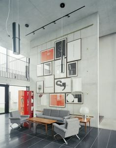 Massimo Adario Architetto, Anna Positano · Varigrafica Printing Factory