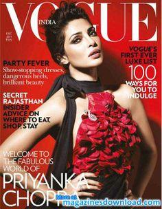 Vogue India December 2015 Pdf