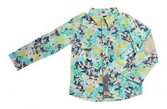 packshot d'une chemise pour enfant photographiée à plat. T Shirt, Button Down Shirt, Men Casual, Mens Tops, Fashion, Clothing Photography, Dish, Kids Outfits, Supreme T Shirt